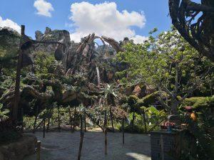 Pandora im Animal Kingdom