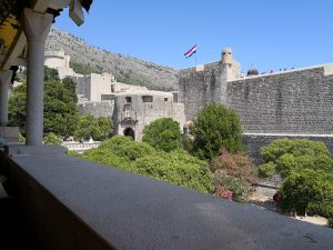 Dubrovnik-Altstadt
