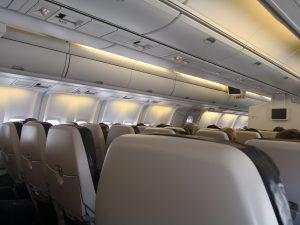 Boeing 767 von BA