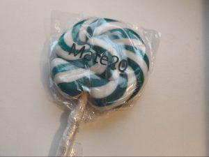 Yey, Süßigkeiten :D