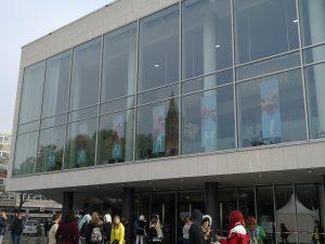 Theater im Pfalzbau
