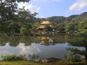 Tempel in Kyoto