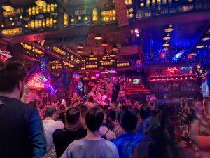 Bar in Tokio