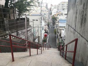 Eine Treppe :O